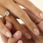 چگونه سایز انگشتر را بفهمیم