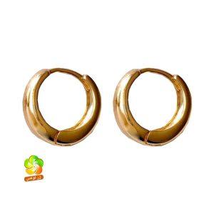 گوشواره حلقه ای بچه گانه ژوپینگ