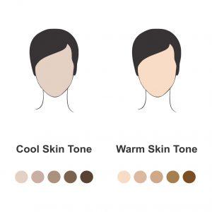 زیورآلات مناسب هر پوست