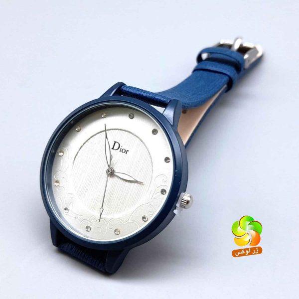ساعت مچی عقربه ای دخترانه